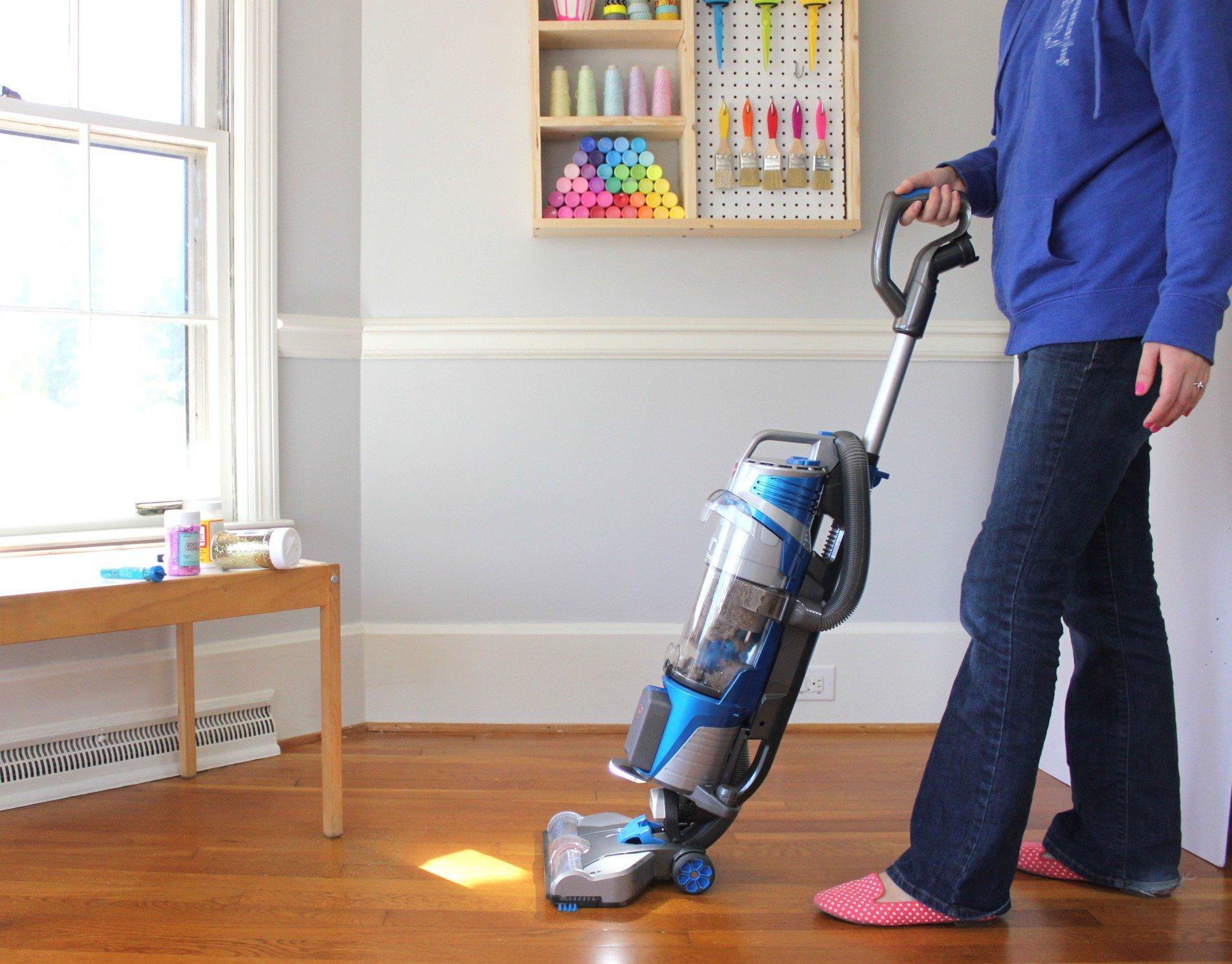 Vacuum Cleaner Preventive Maintenance Checklist