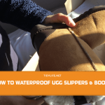 How to Waterproof Ugg Slippers and Boots